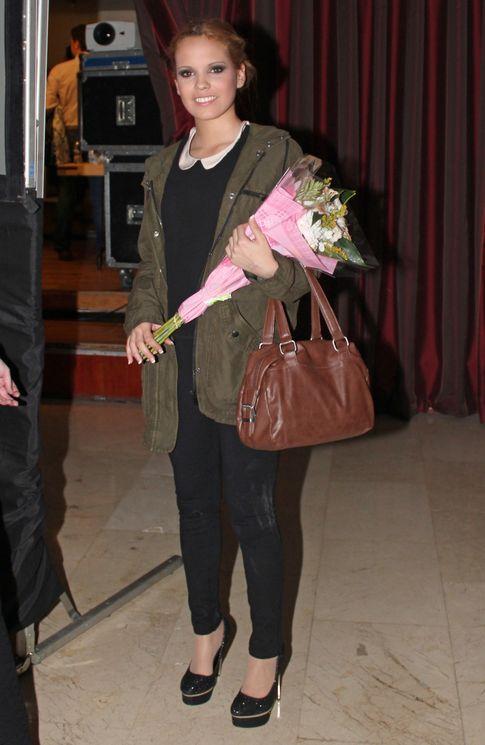 Gloria Camila, en una fotografía de archivo (Gtres)