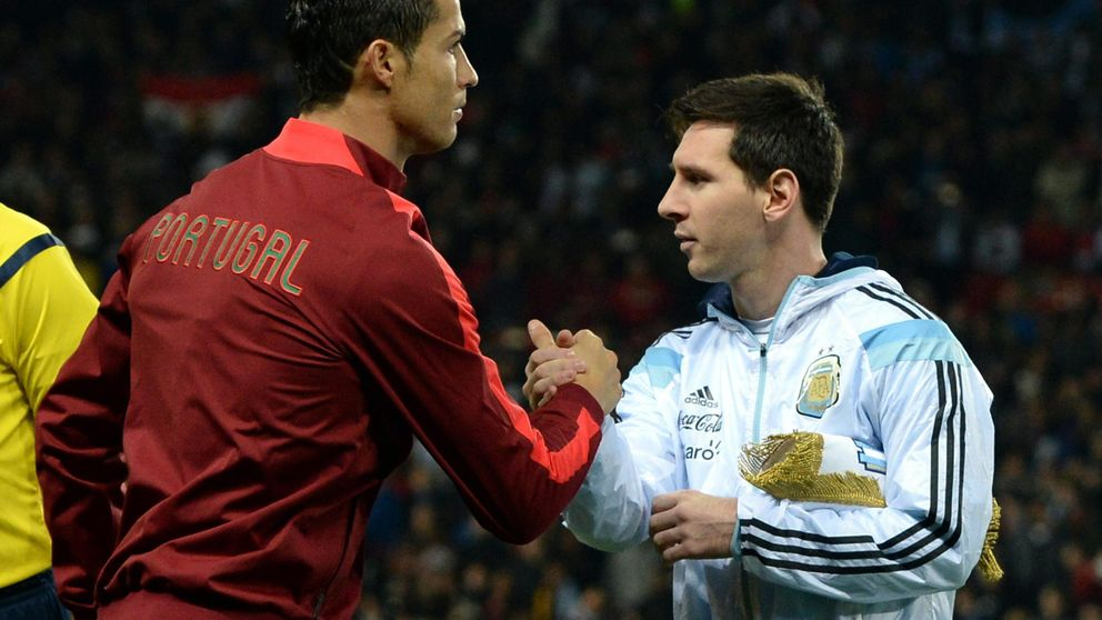 ¿Cómo sería un Mundial (y es posible) sin Messi, Cristiano, Modric, Bale o Buffon?