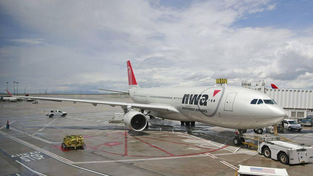 Foto: Un Airbus A330 en el aeropuerto de Salt Lake City, en Estados Unidos. (EFE)