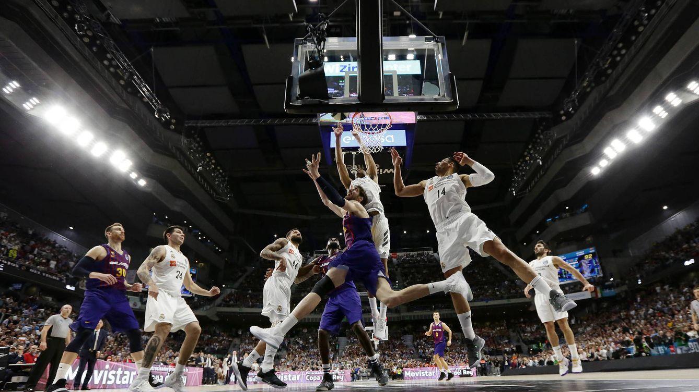 Las medidas de la ACB para evitar otro escándalo arbitral como el de la Copa
