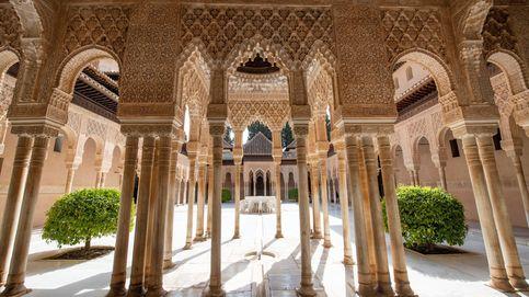 Visita la Alhambra de Granada (sin tener que salir de casa)