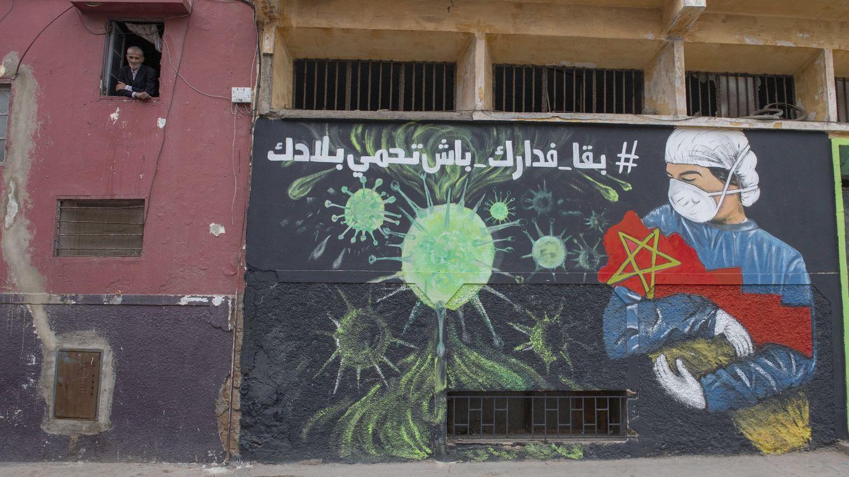 ¿PCR caducada por 15 minutos? Denegada: Marruecos se toma muy en serio el covid-19