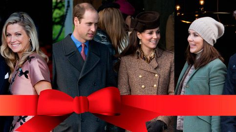 Viajes, regalos y mucha ilusión: los planes navideños de las familias reales