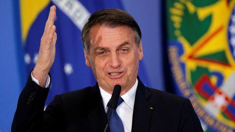 Bolsonaro pide perdón por decirle a una diputada que no merecía ser violada por fea