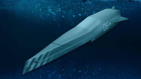 Reino Unido presenta su futura fuerza naval para plantar cara a China y EEUU
