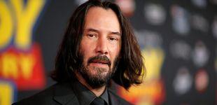 Post de Keanu Reeves vuelve a  'Matrix 4': tragedias de la saga y la 'boda gay' que le persigue