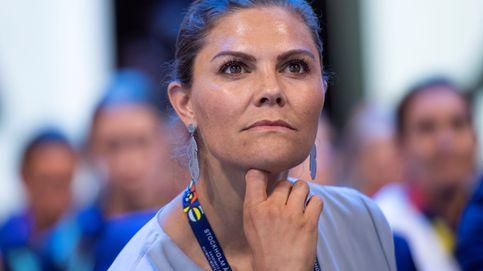 La situación más difícil de la familia real sueca: su cocinero, acusado de acoso sexual