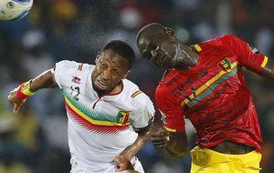Un sorteo decidirá si Guinea o Mali juegan los cuartos de la Copa de África