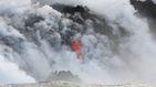 Máxima alerta en Hawai: las erupciones del volcán Kilauea se intensifican