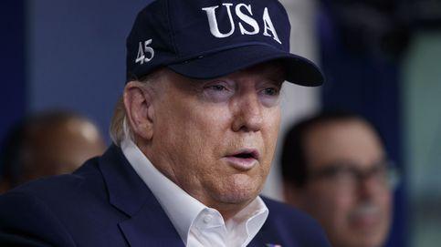Donald Trump da negativo y anuncia que los test serán gratis para los estadounidenses