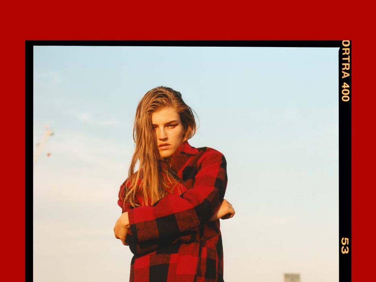Foto: Ficha el abrigo de moda en Instagram ¡y hazlo tuyo! (Cortesía Primark)