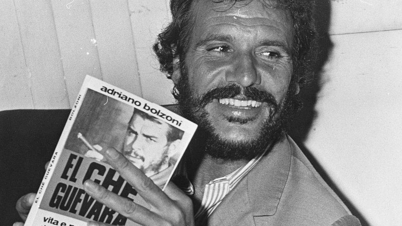 20 años sin Paco Rabal: su gran amor, su pasión por las mujeres y un hijo 'secreto'