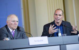 Grecia y la troika negociarán un programa de rescate con nuevas condiciones