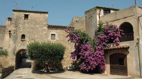 Vilaür, descubre el pueblo donde vive el otro hijo díscolo de la duquesa de Alba (Jacobo)
