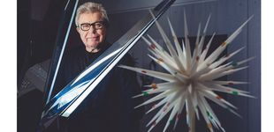 Post de La última gran obra de Daniel Libeskind, un arquitecto de otra dimensión