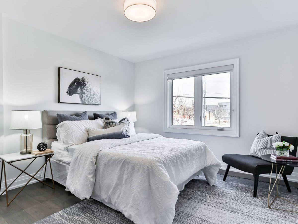 Foto: Tips de decoración para un dormitorio luminoso. (Sidekix Media para Unsplash)