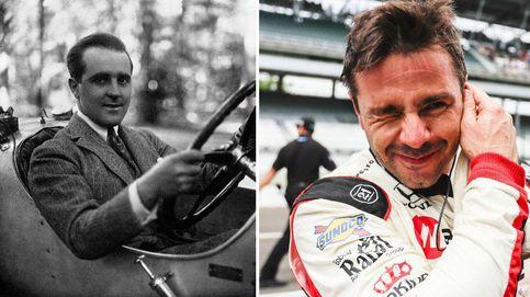 Más allá de Fernando Alonso: el otro español de las 500 Millas de Indianápolis