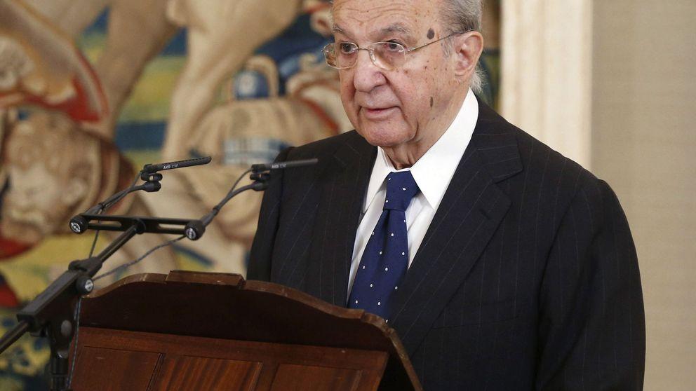 Muere a los 88 años Plácido Arango, fundador del Grupo Vips