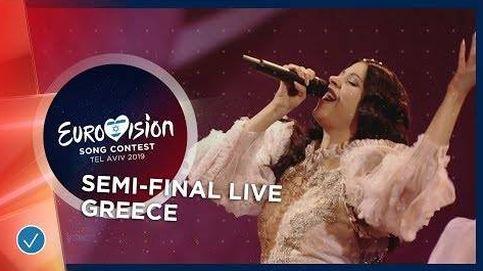 Katerine Duska representará a Grecia en Eurovisión 2019 con 'Better Love'