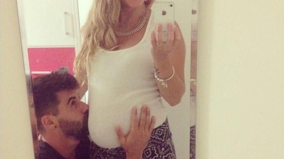 Instagram - Jonathan y Yoli, de GH15, dulce espera de su primer hijo