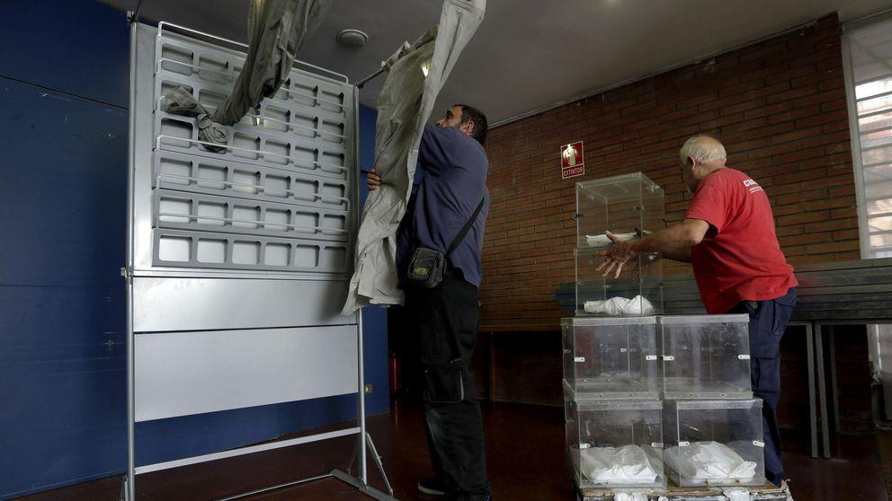 El enrevesado voto del 27-S: serán los tránsfugas los que la separen de España