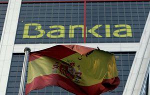 Bankia recorta la rentabilidad de sus depósitos tras la bajada de tipos
