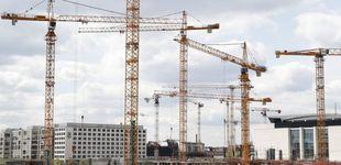 Post de El precio medio de la vivienda terminada subió un 3% en el segundo trimestre