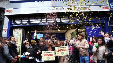 El coronavirus cambia la perspectiva: así gastarán los españoles el Gordo de la Lotería