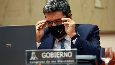 UP carga contra Escrivá por la reforma de las pensiones: Hace lo que le interesa