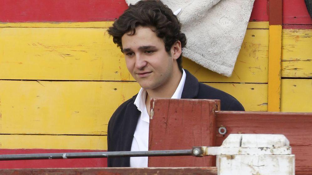 Foto: Froilán en una imagen de archivo. (Cordon Press)