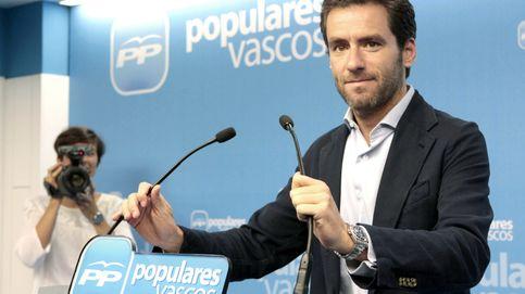 Sémper rechaza acercar presos de ETA pero trataría la política penitenciaria con PNV