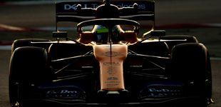 Post de McLaren progresa adecuadamente con Fernando Alonso revoloteando en Montmeló