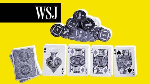 Los propietarios de casinos apuestan fuerte por el juego 'online'