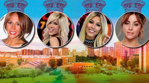 Steisy, Ylenia, Oriana y Rym, las ideales para el resurgir de 'Princesas de barrio'