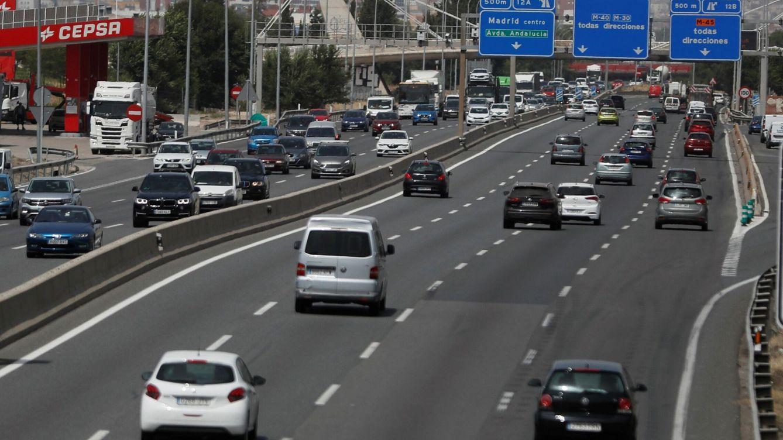 Peajes en las autovías españolas desde 2024: bienvenidos a la ceremonia de la confusión