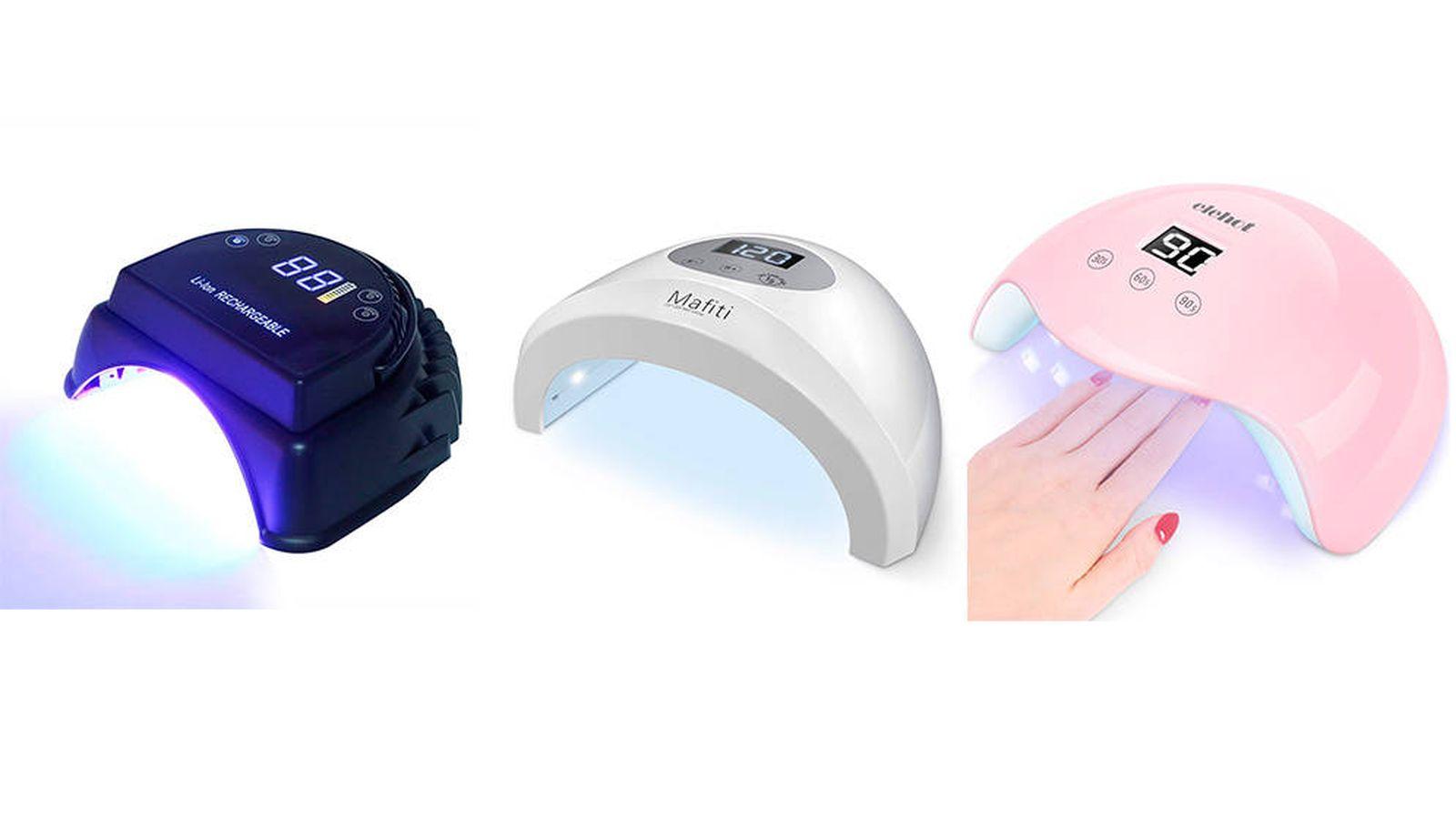 Los Mejores Secadores De Uñas Para Una Manicura Perfecta
