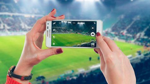 Teléfonos móviles smartphones Samsung Galaxy en oferta Prime Day