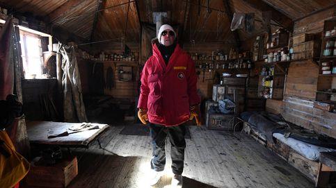 ¿Se avecina una pugna internacional por la Antártida?