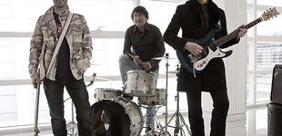 Post de Ilegales, el grupo rock que predijo la crisis política y financiera