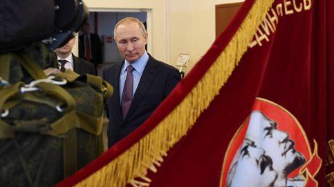 Make Russia Great Again: desfile, reforma y revanchismo geopolítico en la Rusia de Putin