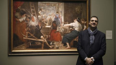 La National Gallery recibirá a Gabriele Finaldi con la crisis más profunda
