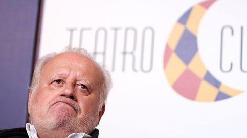 Juan Echanove carga contra el ministro de Cultura y su sarta de estupideces