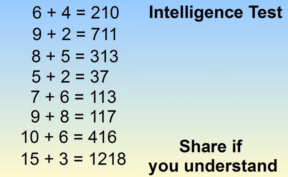 Foto: El puzzle tal como lo ha planteado Presh Talwalkar.
