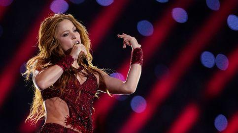 El cambio de look DIY de Shakira en pleno finde de la Super Bowl