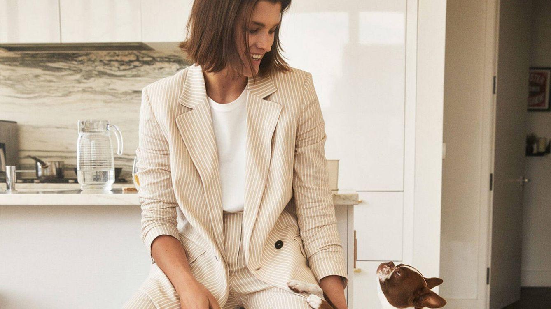 Mango Outlet vende por menos de 25 euros cuatro blazers para tu look working