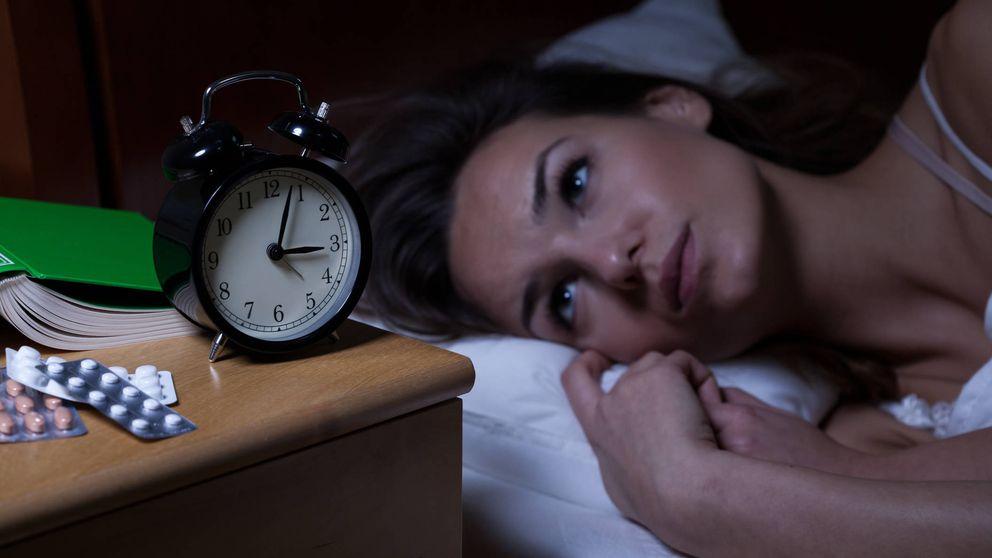 El peligro de las pastillas para dormir: pueden crearte problemas muy serios
