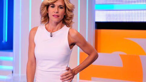 Cristina Fernández: Los personajes de Telecinco no son del corazón
