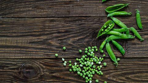 Guisantes: el fruto más verde del campo, repleto de vitamina C