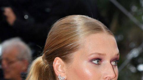Estos son los cuatro productos de belleza favoritos de la top Toni Garrn