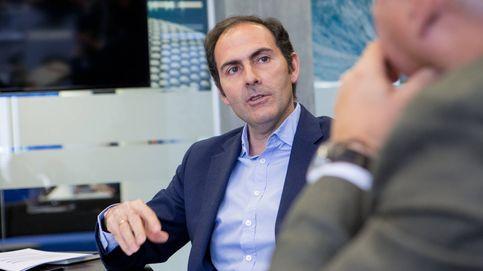 Javier Sánchez-Prieto sustituye a Luis Gallego como presidente y CEO de Iberia